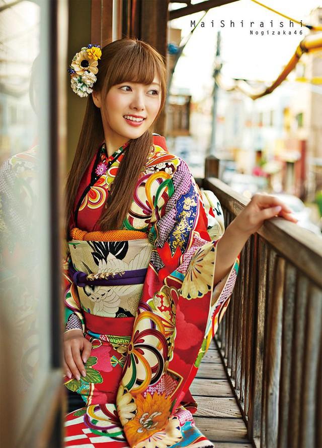 Quyến rũ với nhan sắc mỹ miều của hot girl Nhật Bản, từng bị quấy rối vì quá xinh đẹp - Ảnh 14.