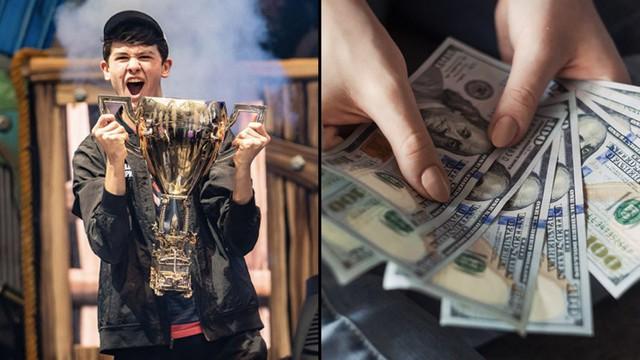 Cầm 70 tỷ tiền giải chưa nóng tay, game thủ 16 tuổi gặp ngay hàng tá vận xui: Bị hack tài khoản, đóng thuế, không được chơi game yên ổn - Ảnh 2.
