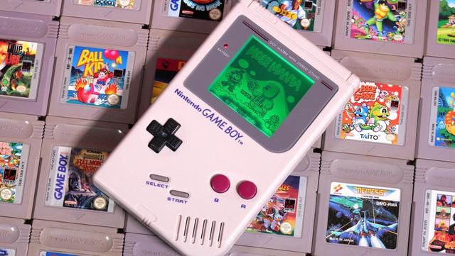 Nếu còn nhớ hệ máy huyền thoại này, bạn chắc chắn đã trở thành già trâu trong làng game thủ - Ảnh 1.