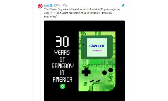Nếu còn nhớ hệ máy huyền thoại này, bạn chắc chắn đã trở thành già trâu trong làng game thủ - Ảnh 4.