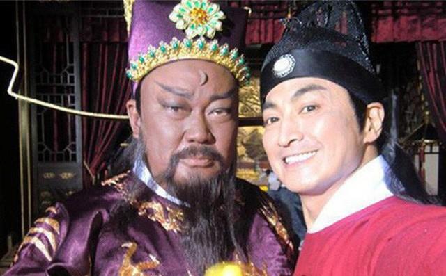 Bái phục tài thuyết khách của Bao Công, chỉ bằng lời nói có thể đẩy lui 10 vạn quân Liêu đang bao vây Hoàng Đế - Ảnh 1.