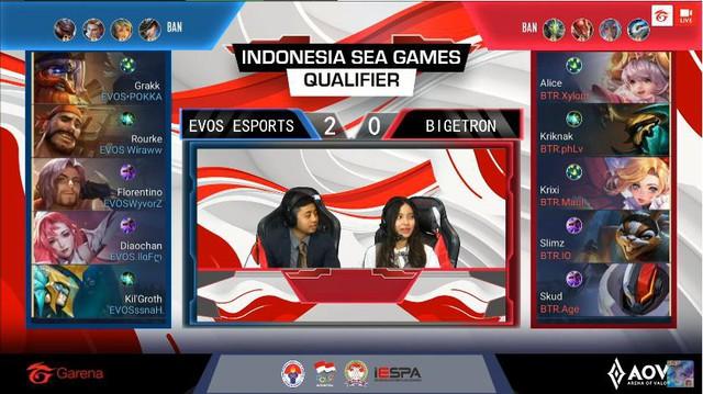 Team Flash của Liên Quân Mobile Indonesia dự SEA Games, fan lo: Phép màu mới thắng được VN - Ảnh 1.