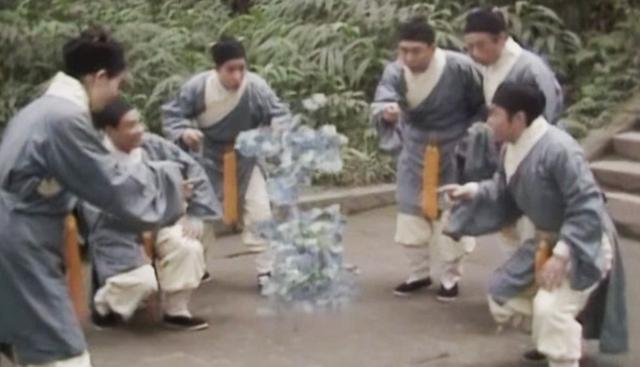 Nếu đi casting phim học đường, chắc chắn Tôn Ngộ Không sẽ hốt ngay vai... học sinh cá biệt - Ảnh 7.