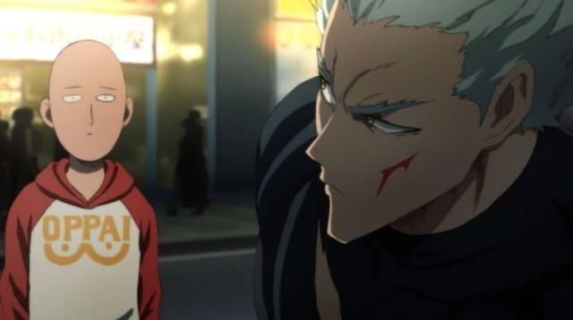 One-Punch Man: 7 giả thuyết không tưởng của người hâm mộ về thánh phồng Saitama - Ảnh 6.