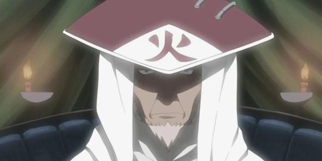 Naruto: 5 Kage mạnh nhất thế giới nhẫn giả, có tới 4 vị Hokage đến từ làng Lá - Ảnh 4.