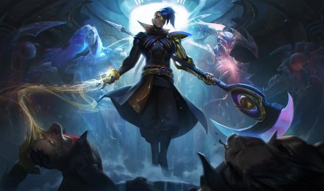 LMHT: Chi tiết bản 9.21 - Cuối cùng thì Master Yi cũng được sửa lỗi tương tác với Cuồng Đao Guinsoo - Ảnh 1.