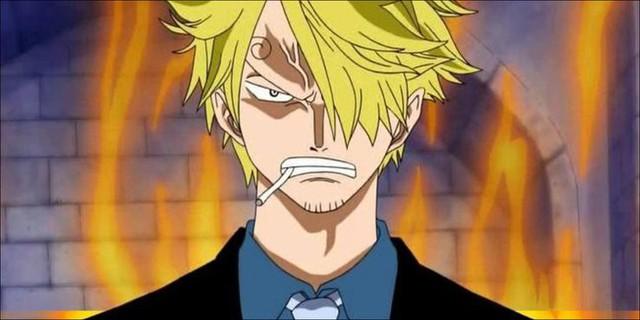 One Piece: Luffy rạch mặt và 10 điểm khác biệt giữa manga và anime - Ảnh 7.