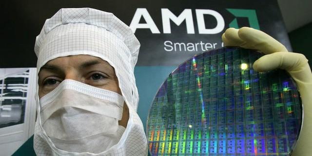 Kỷ nguyên vàng thứ hai của AMD đang đến - Ảnh 1.
