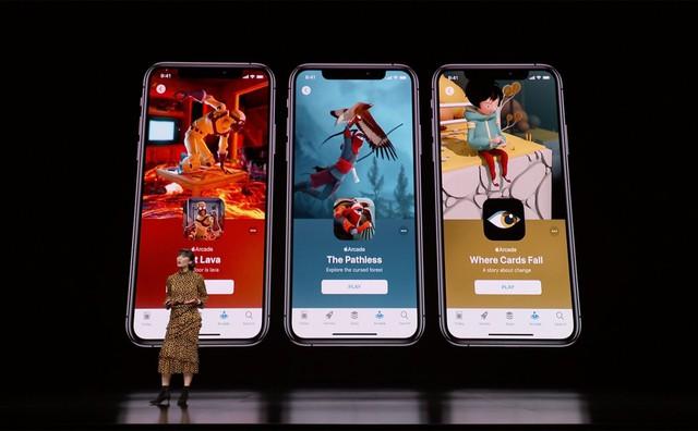 Lộ giá cả của dịch vụ chơi game Apple Arcade: Chi khoảng 120k chiến phè phè cả tháng trời - Ảnh 2.