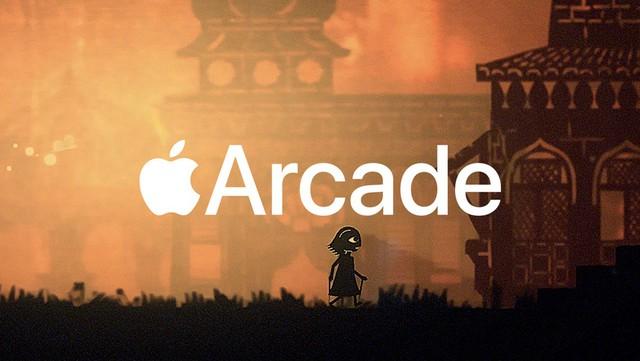 Lộ giá cả của dịch vụ chơi game Apple Arcade: Chi khoảng 120k chiến phè phè cả tháng trời - Ảnh 1.