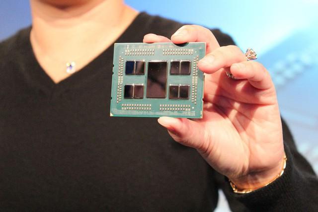 Kỷ nguyên vàng thứ hai của AMD đang đến - Ảnh 5.