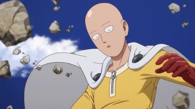One-Punch Man: 7 giả thuyết không tưởng của người hâm mộ về thánh phồng Saitama - Ảnh 2.