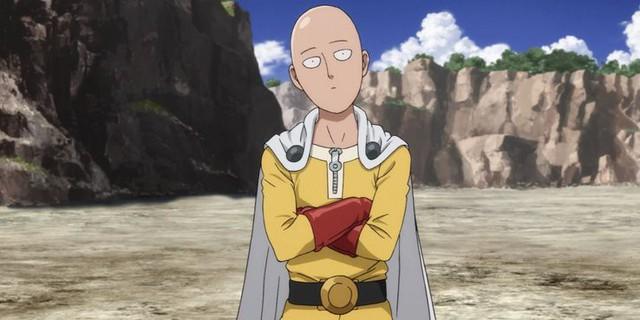 One-Punch Man: 7 giả thuyết không tưởng của người hâm mộ về thánh phồng Saitama - Ảnh 3.