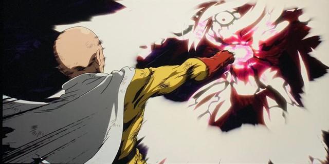 One-Punch Man: 7 giả thuyết không tưởng của người hâm mộ về thánh phồng Saitama - Ảnh 7.