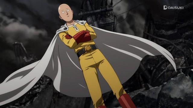 One-Punch Man: 7 giả thuyết không tưởng của người hâm mộ về thánh phồng Saitama - Ảnh 4.