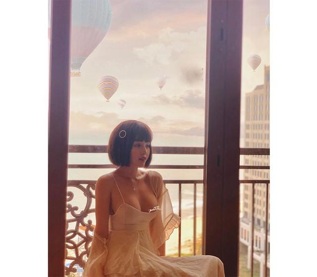 Nóng bỏng và quyến rũ với cô nàng hot girl Sài Thành mặt học sinh thân hình phụ huynh - Ảnh 11.