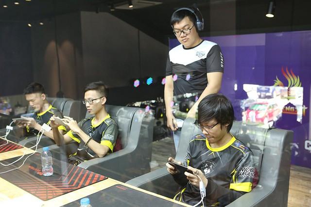 VEC Fantasy Main xuất sắc trở thành đội tuyển tham gia thi đấu Mobile Legends: Bang Bang tại SEA Games 30 - Ảnh 2.