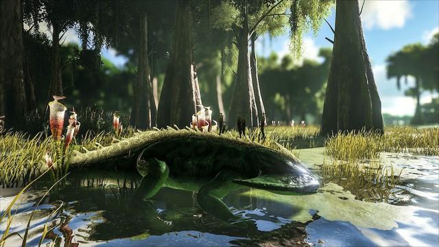 10 loài khủng long có skill bá đạo bậc thầy trong Ark Survival Evolved (P.2) - Ảnh 3.