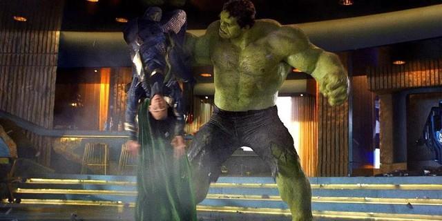 Captain America với Iron Man và những cảnh hành động kinh điển sẽ không xảy ra nữa vì Infinity Saga đã kết thúc - Ảnh 1.