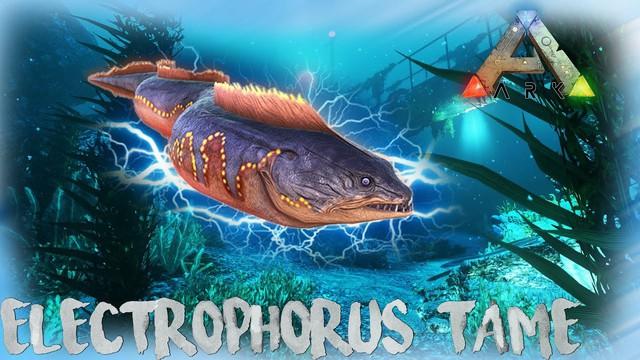 10 loài khủng long có skill bá đạo bậc thầy trong Ark Survival Evolved (P.2) - Ảnh 4.