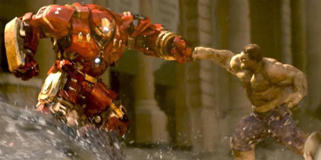 Captain America với Iron Man và những cảnh hành động kinh điển sẽ không xảy ra nữa vì Infinity Saga đã kết thúc - Ảnh 3.