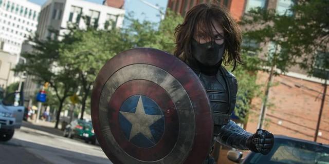 Captain America với Iron Man và những cảnh hành động kinh điển sẽ không xảy ra nữa vì Infinity Saga đã kết thúc - Ảnh 5.