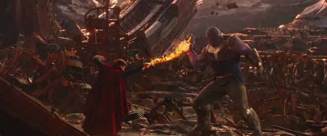 Captain America với Iron Man và những cảnh hành động kinh điển sẽ không xảy ra nữa vì Infinity Saga đã kết thúc - Ảnh 6.