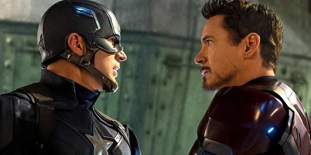 Captain America với Iron Man và những cảnh hành động kinh điển sẽ không xảy ra nữa vì Infinity Saga đã kết thúc - Ảnh 7.