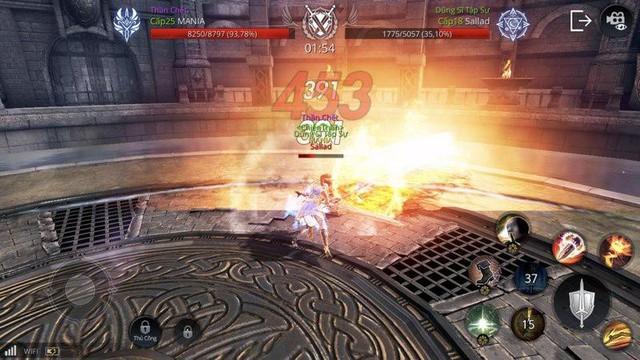 Cẩm nang hướng dẫn những điều cần biết khi mới bắt đầu với AxE: Alliance X Empire - Ảnh 8.