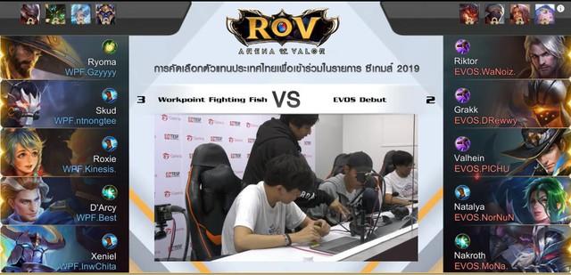 Liên Quân Mobile: Cả 7 đối thủ của Mocha ZD Esports ở SEA Games toàn đội làng nhàng, thậm chí vô danh - Ảnh 4.