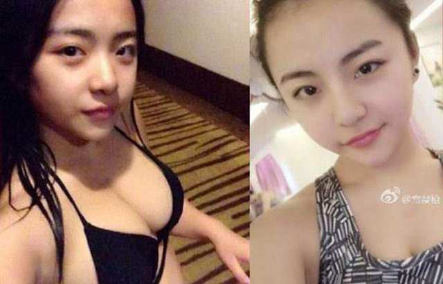 Đăng clip nóng lên mạng để livestream kiếm lời, hot girl Trung Quốc nhận ngay bản án thích đáng - Ảnh 1.