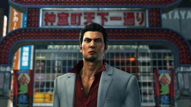 3 phiên bản Yakuza đồng loạt được làm lại - Ảnh 1.