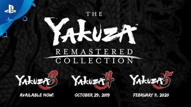 3 phiên bản Yakuza đồng loạt được làm lại - Ảnh 3.
