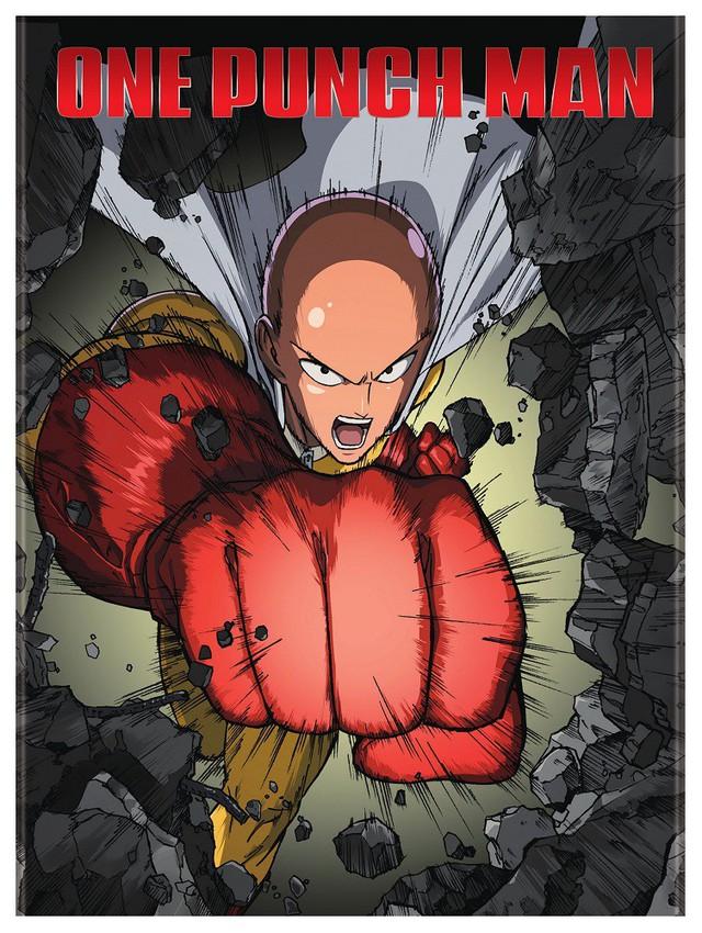 One Punch Man: Tatsumaki có thể dùng sức mạnh của mình để khống chế Saitama không? - Ảnh 5.