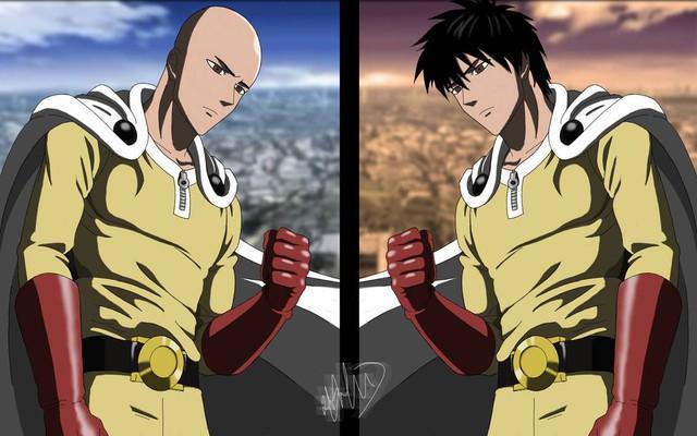 One Punch Man: Tatsumaki có thể dùng sức mạnh của mình để khống chế Saitama không? - Ảnh 6.