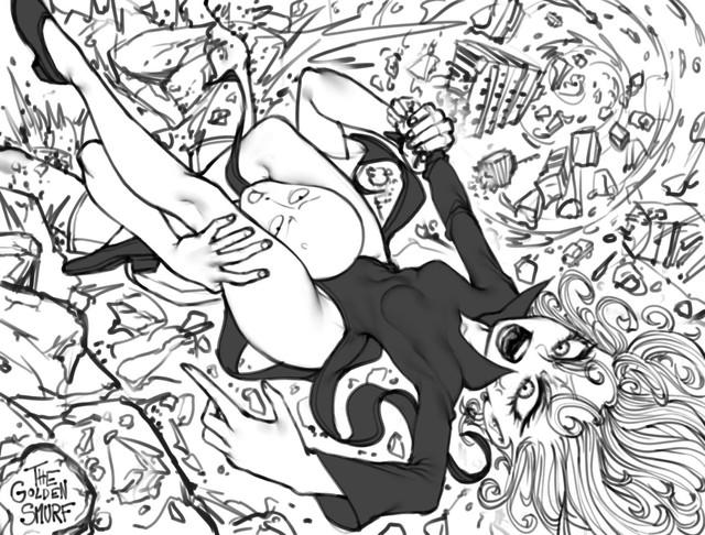 One Punch Man: Tatsumaki có thể dùng sức mạnh của mình để khống chế Saitama không? - Ảnh 8.