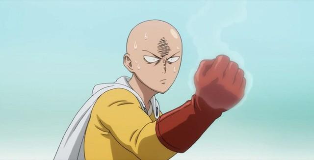 One-Punch Man: Kẻ thù lớn nhất của Saitama lúc này có lẽ chính là bản thân anh ta? - Ảnh 1.