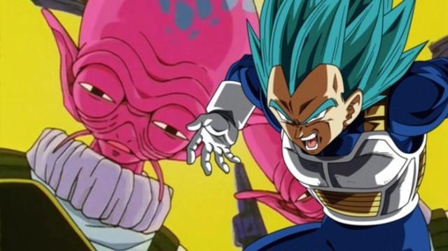 Dragon Ball Super: Việc Vegeta đến hành tinh Yardrat học tập sẽ khiến anh vượt qua được Goku? - Ảnh 4.