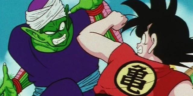 Giải đấu quyền lực và 10 saga hay nhất từ tất cả các phiên bản của series Dragon Ball (Phần 2) - Ảnh 1.