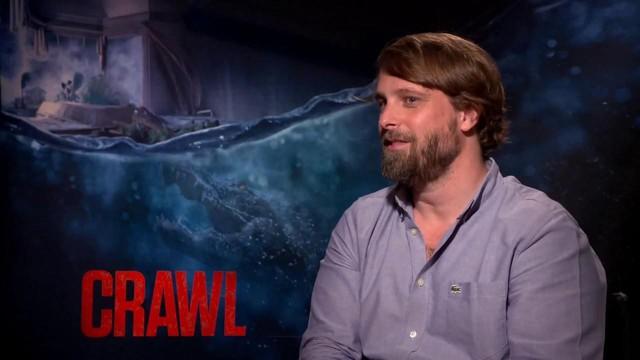 """Đây là 5 lý do khiến bạn không thể bỏ qua """"Crawl: Địa đạo cá sấu tử thần"""" của Alexandre Aja - Ảnh 1."""