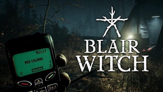 Những điều cần biết về game kinh dị Blair Witch, hậu duệ xịn xò của Outlast - Ảnh 3.
