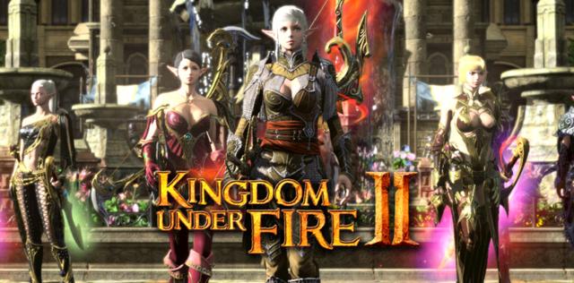 Game già đời 5 tuổi Kingdom Under Fire II giờ mới ra bản tiếng Anh, thậm chí còn bán với giá cắt cổ - Ảnh 1.