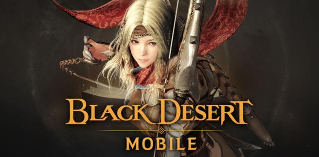 Bom tấn đồ họa tuyệt đẹp Black Desert Mobile hiện đã cho game thủ đăng ký trước bản tiếng Anh - Ảnh 1.