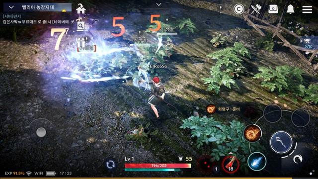 Bom tấn đồ họa tuyệt đẹp Black Desert Mobile hiện đã cho game thủ đăng ký trước bản tiếng Anh - Ảnh 4.