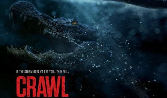 """Đây là 5 lý do khiến bạn không thể bỏ qua """"Crawl: Địa đạo cá sấu tử thần"""" của Alexandre Aja - Ảnh 4."""