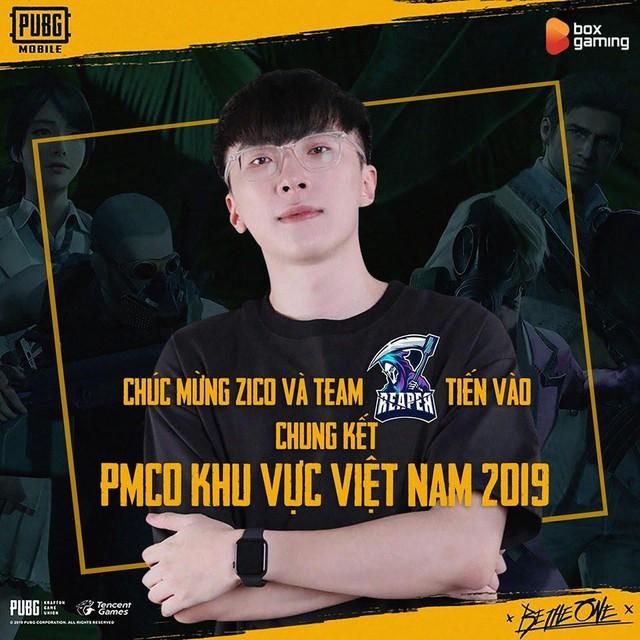 Điểm mặt chỉ tên những cái tên nổi bật nhất giải đấu PUBG Mobile - PMCO Mùa Thu 2019 - Ảnh 5.