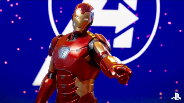Lộ diện 20 phút gameplay hoàn chỉnh của Marvel's Avengers, tuyệt đỉnh như phim bom tấn - Ảnh 1.