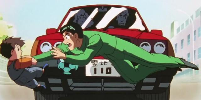 Madara Uchiha và 10 nhân vật anime đã mạnh mẽ hơn sau khi trở về từ cõi chết (Phần 2) - Ảnh 1.