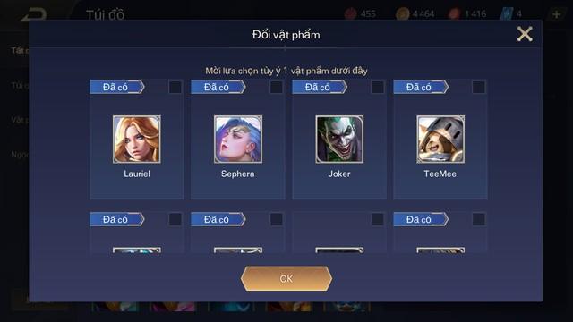 Liên Quân Mobile: Game thủ đua nhau nhận FREE Joker và Wiro Sableng vì lý do cực bựa - Ảnh 3.