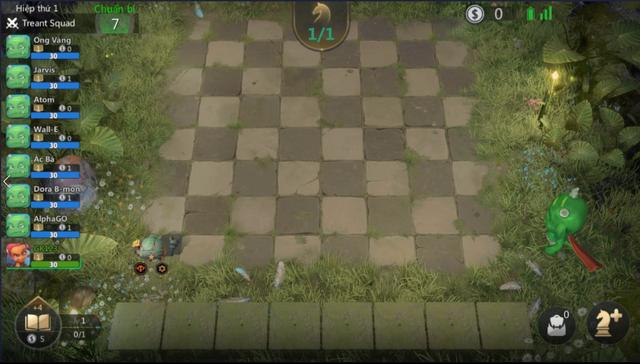Trải nghiệm Auto Chess VN - Chiến thuật trên bàn cờ - Ảnh 2.